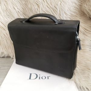 DIOR - Travel case